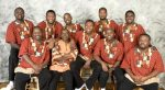 Thula Sizwe Zulu Dancers